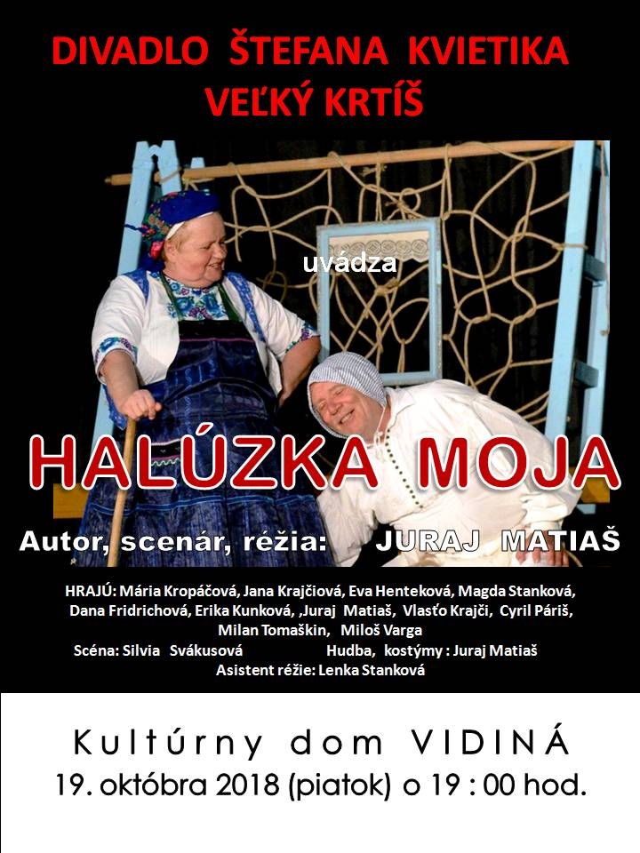 Divadlo Štefana Kvietika vo Vidinej
