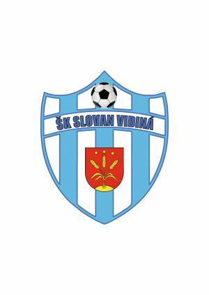 ŠK Slovan Vidiná - OŠK Biskupice 1